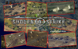 Sudden Strike 4Ever Skins Mod_1