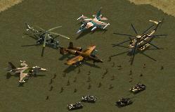 Modern Warfare Mod