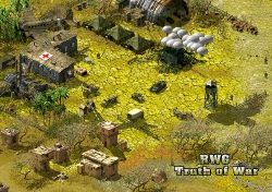 Real War Games-Truth of War (RWG)