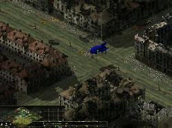 Real Warfare Mod (RWM)