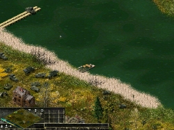 Real Wargame 3 (RWG)