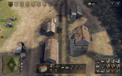 Sudden Strike 4 - Repleace Factory(Train/Boat Station) Unit in Skirmish_2